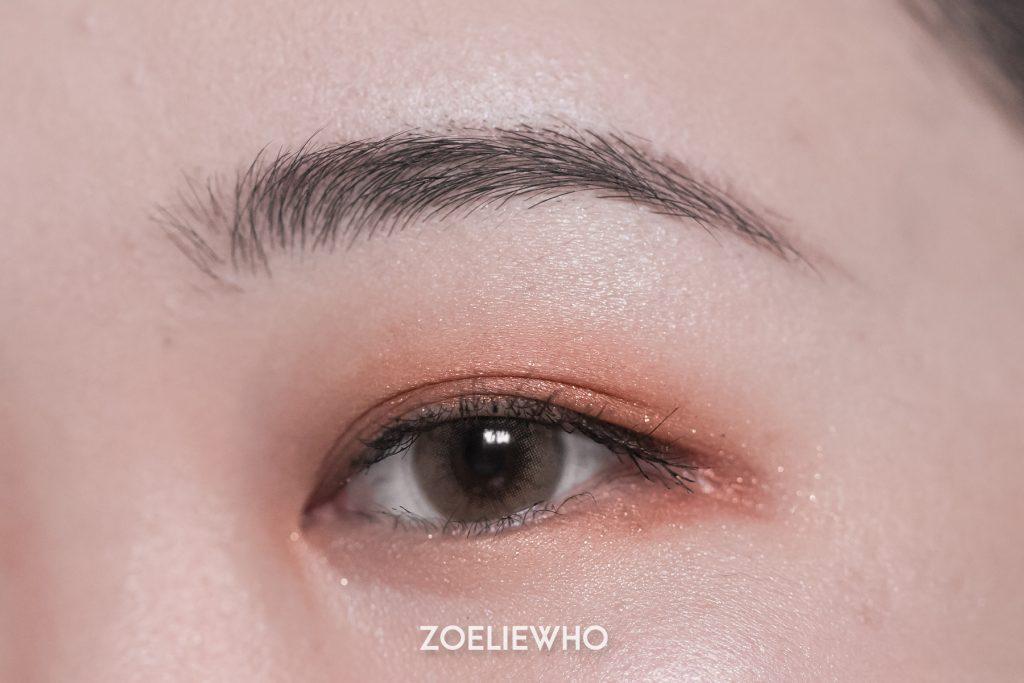 Colourpop Whatever Eye (438)
