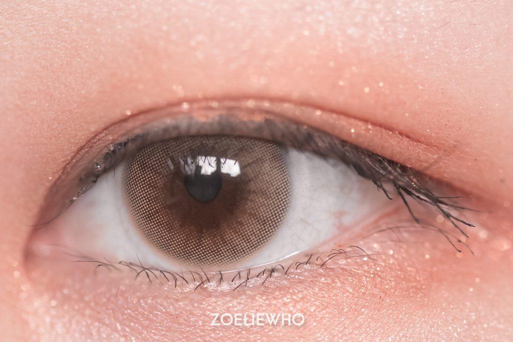 Colourpop Whatever Eye (489)