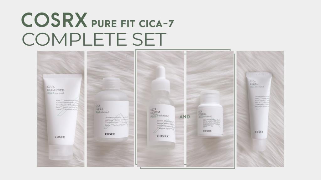 COSRX PUREFITCIA-Complete1