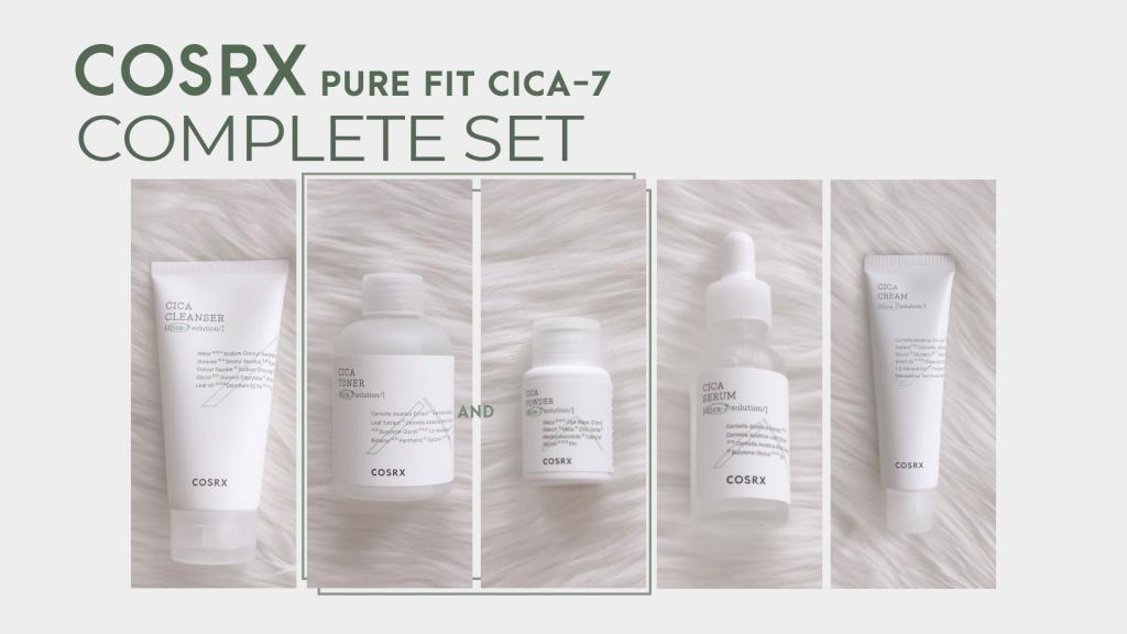 COSRX PUREFITCIA-Complete2
