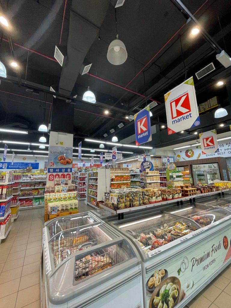 1. K-market (7)
