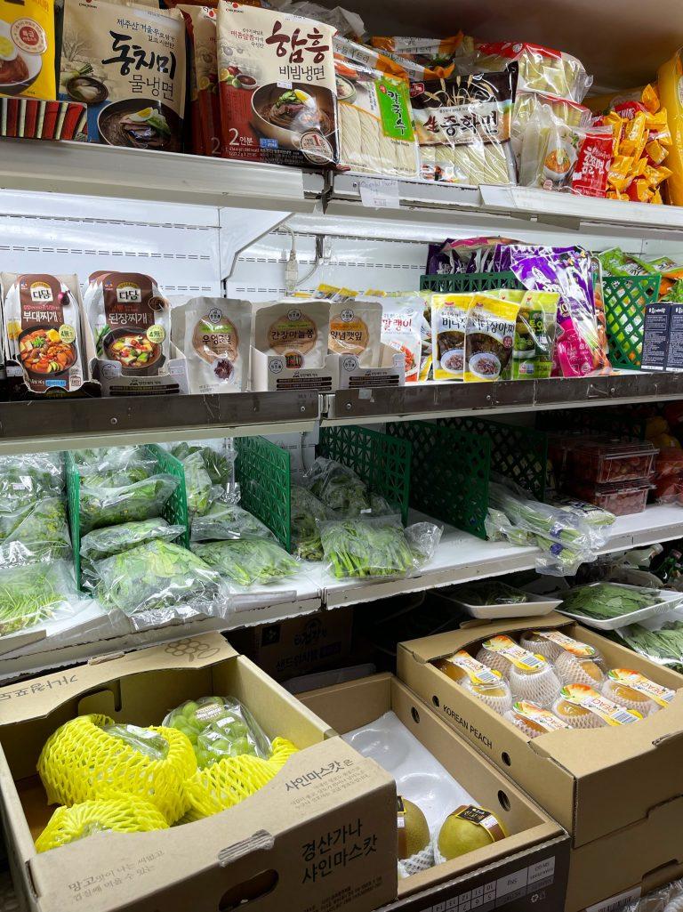 5. Seoul Mart Supermarkets (12)