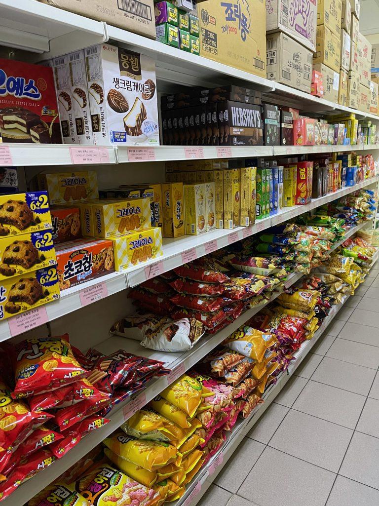 5. Seoul Mart Supermarkets (23)