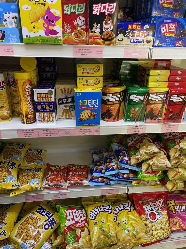 5. Seoul Mart Supermarkets (31)
