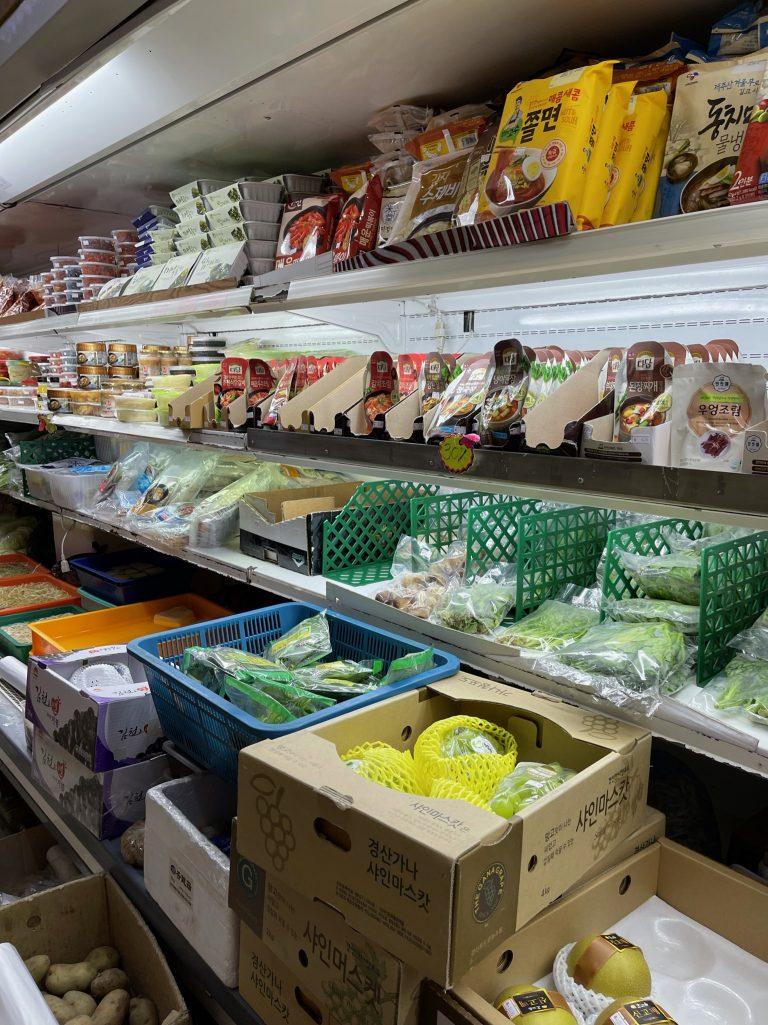 5. Seoul Mart Supermarkets (4)