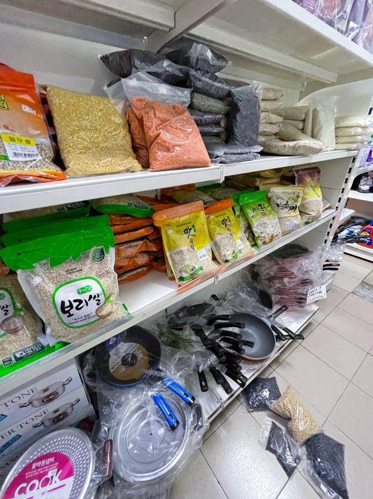 5. Seoul Mart Supermarkets (42)