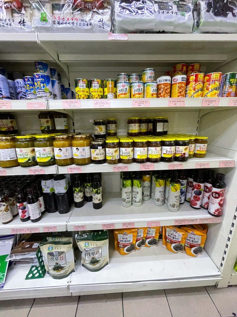 5. Seoul Mart Supermarkets (52)