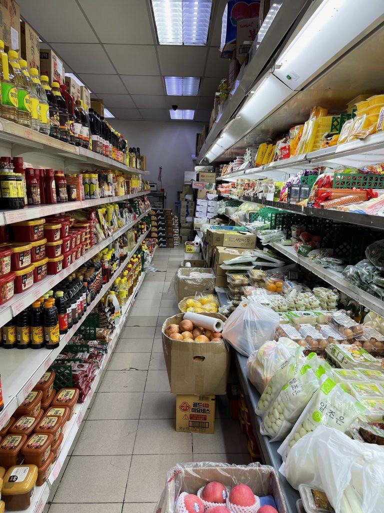 5. Seoul Mart Supermarkets (62)