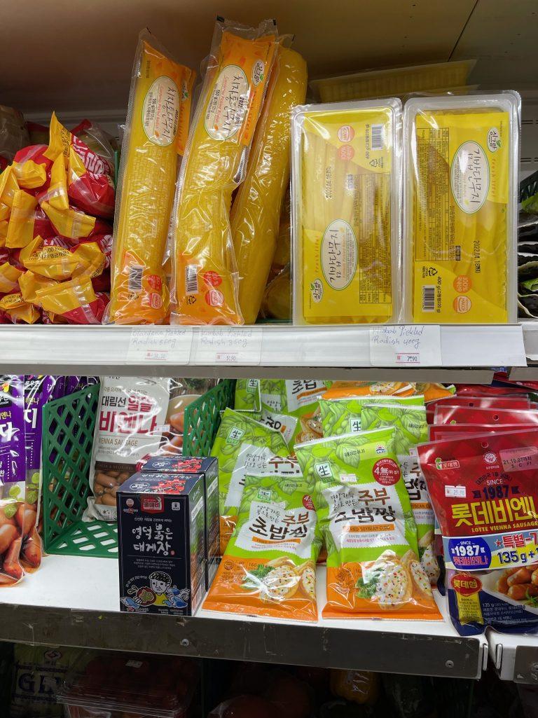 5. Seoul Mart Supermarkets (68)